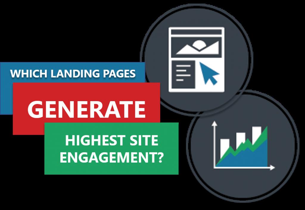 Site engagement image